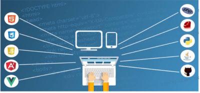 Fiche métier : développeur front-office