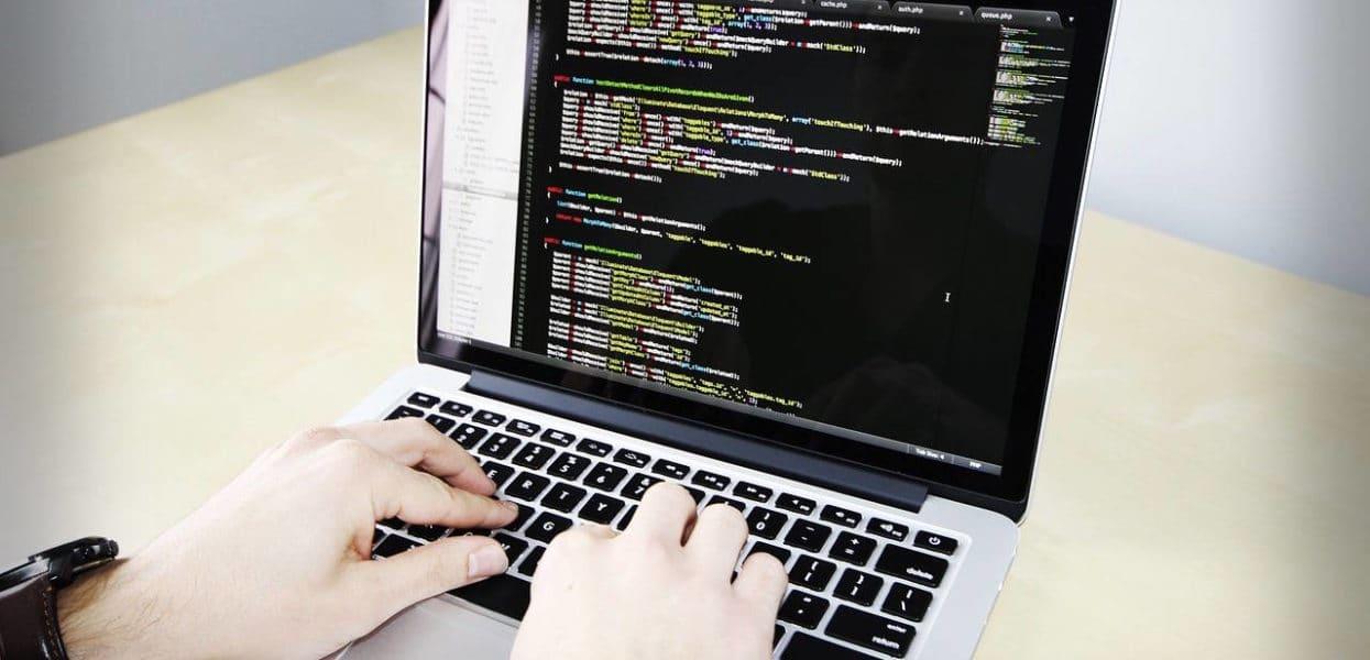 Fiche Métier : développeur web