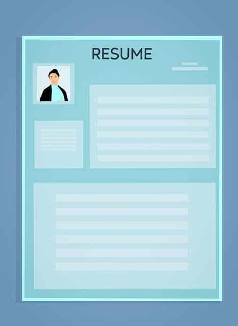 comment faire un CV à la canadienne
