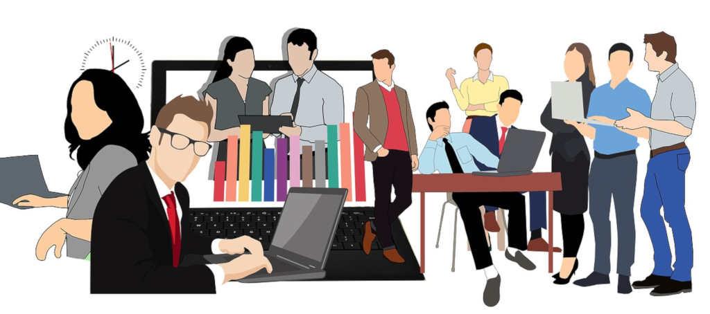 Développer sa marque employeur facilite le recrutement