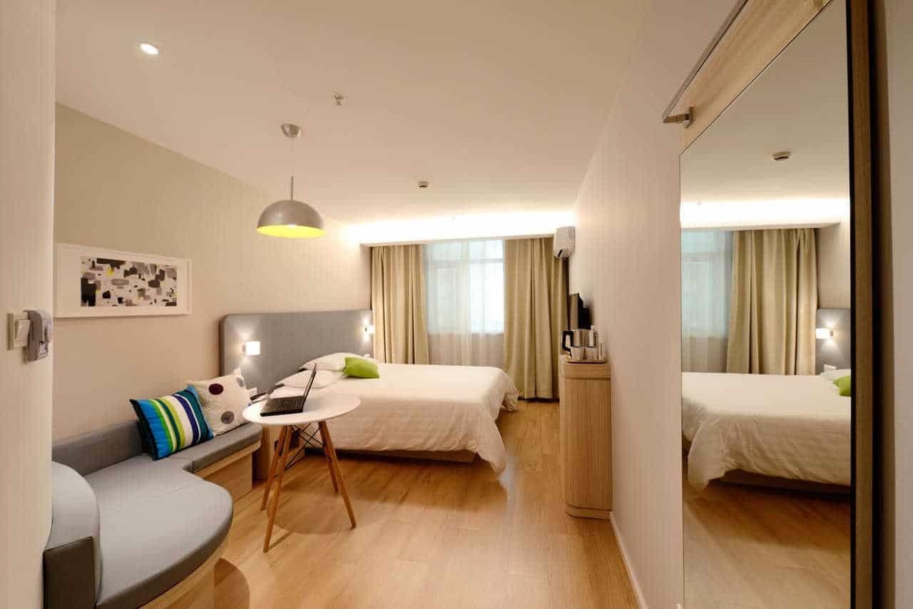 travailler en hotellerie de luxe