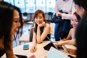 L'apprentissage dans les métiers du numérique
