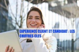 Expérience client et expérience candidat : même combat ?