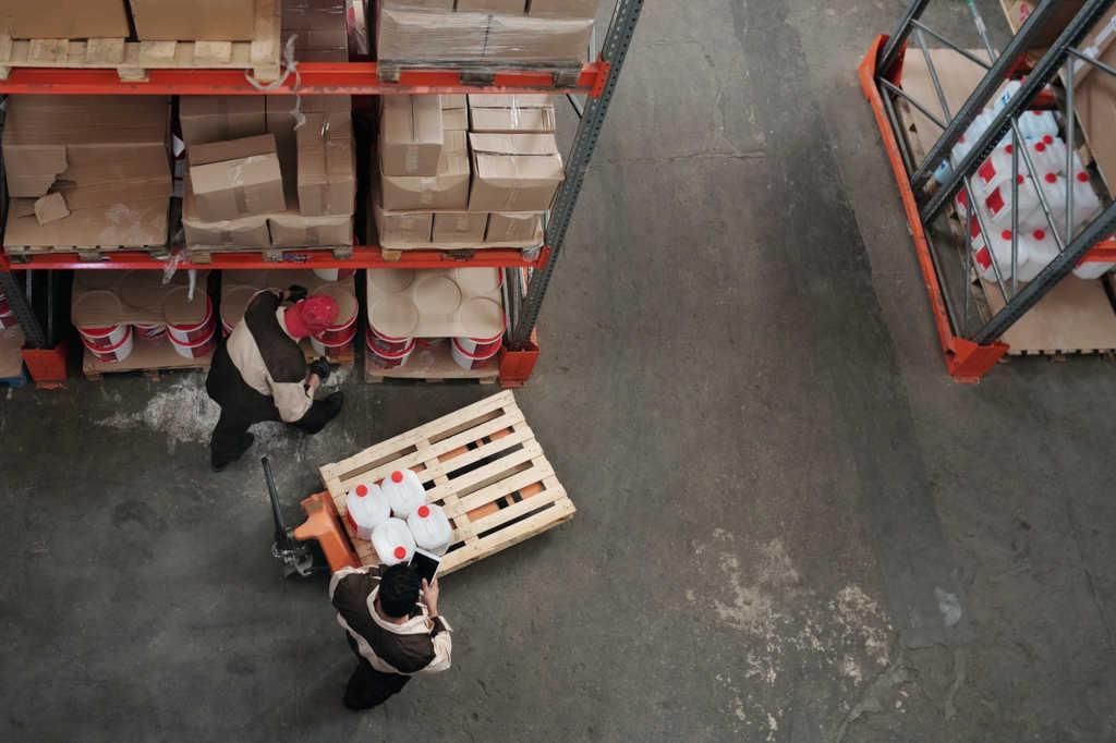 fiche métier supply chain