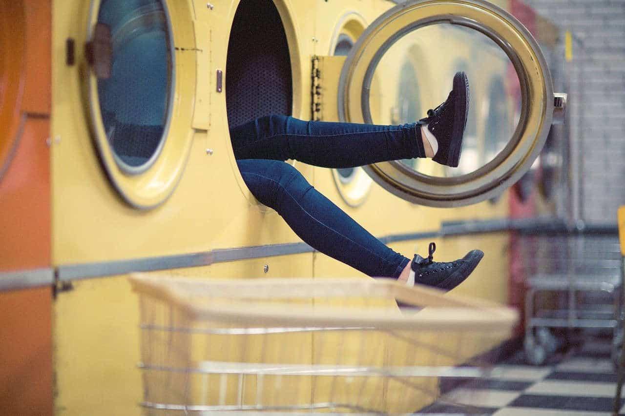 agent de blanchisserie industrielle
