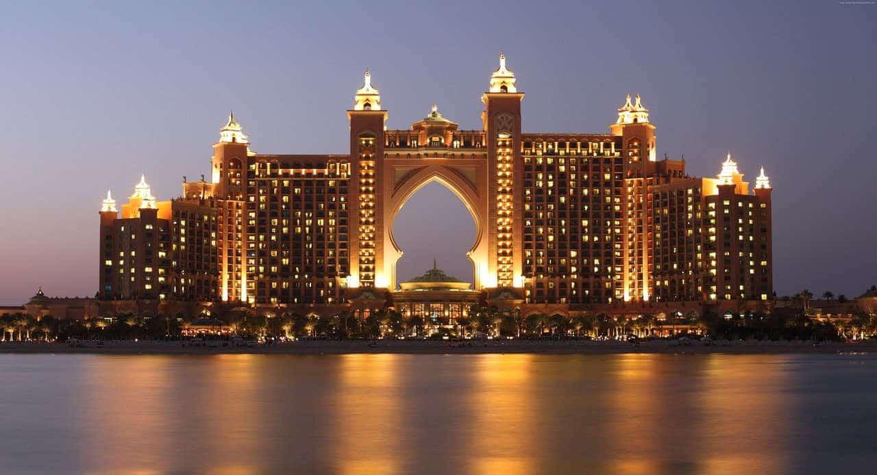 formation hotellerie de luxe